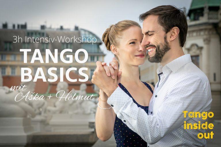 Learning Tango Helmut Höllriegl Tango Inside Out Wien Vienna Tango Atelier Schönbrunner Straße
